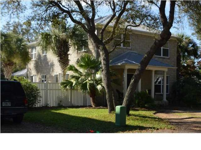109 20TH ST, MEXICO BEACH, FL 32456 (MLS #301729) :: Coastal Realty Group