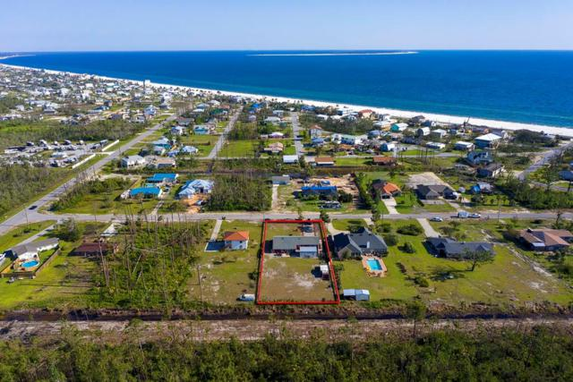 58 1ST ST, MEXICO BEACH, FL 32456 (MLS #301733) :: Coastal Realty Group