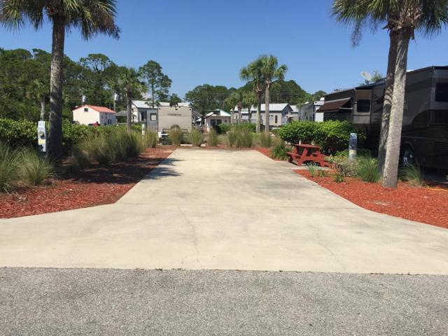 1843 Hwy 98, CARRABELLE, FL 32322 (MLS #301736) :: Coastal Realty Group