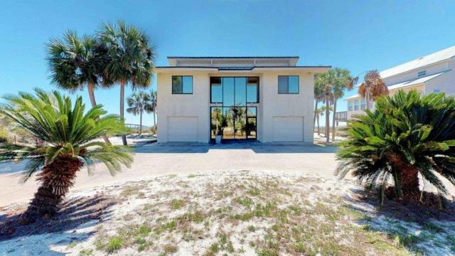 1660 E Gulf Beach Dr, ST. GEORGE ISLAND, FL 32328 (MLS #301737) :: Berkshire Hathaway HomeServices Beach Properties of Florida