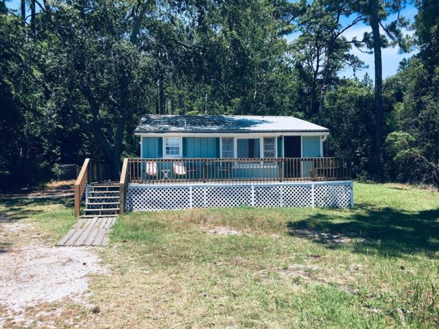 3101 Hwy 98 E, CARRABELLE, FL 32322 (MLS #301738) :: Coastal Realty Group