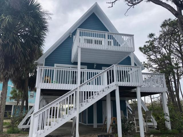 161 Bayou Dr, CAPE SAN BLAS, FL 32456 (MLS #301739) :: Coastal Realty Group