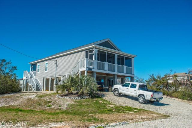 137 Catamaran Dr, PORT ST. JOE, FL 32456 (MLS #301744) :: Coastal Realty Group
