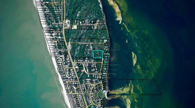 0 Cape San Blas Rd, CAPE SAN BLAS, FL 32456 (MLS #301745) :: Coastal Realty Group