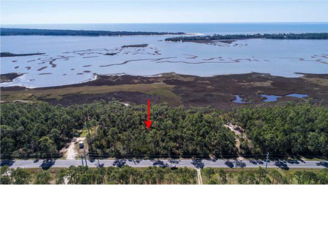 1 Cr 30-A, PORT ST. JOE, FL 32456 (MLS #301746) :: Berkshire Hathaway HomeServices Beach Properties of Florida