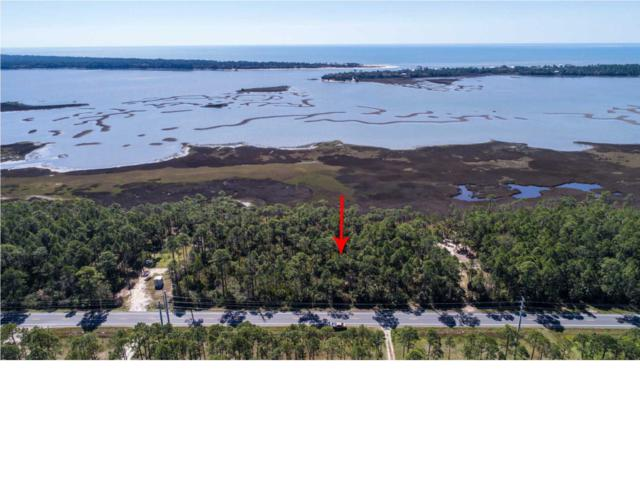 2 Cr 30-A, PORT ST. JOE, FL 32456 (MLS #301747) :: Berkshire Hathaway HomeServices Beach Properties of Florida
