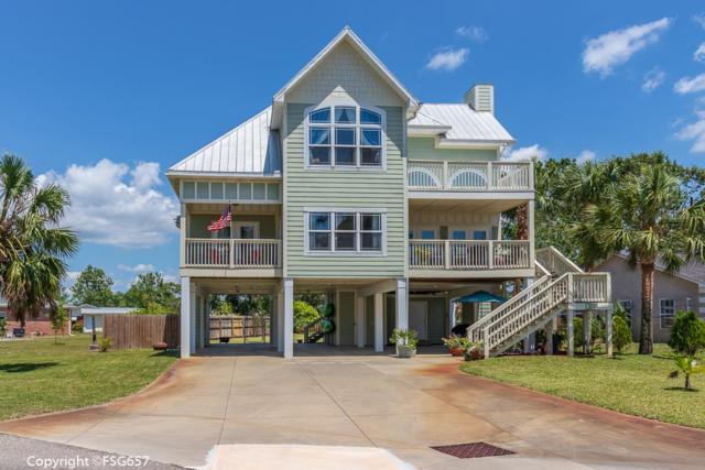 302 19TH ST, PORT ST. JOE, FL 32456 (MLS #301761) :: Berkshire Hathaway HomeServices Beach Properties of Florida