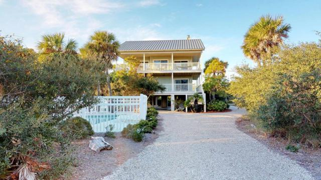 1912 Nautilus Dr, ST. GEORGE ISLAND, FL 32328 (MLS #301773) :: Coastal Realty Group