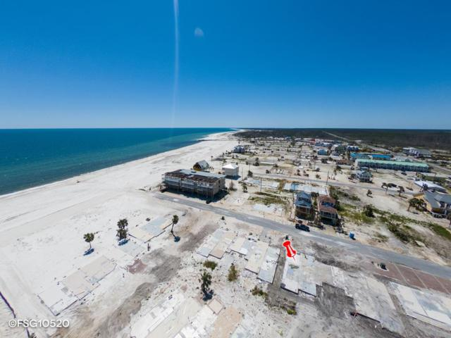 111 38TH ST #7, MEXICO BEACH, FL 32456 (MLS #301778) :: Berkshire Hathaway HomeServices Beach Properties of Florida