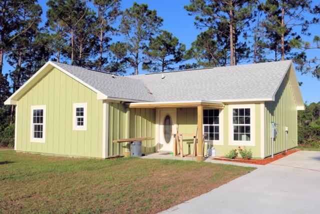 112 Tyler Terrace, PORT ST. JOE, FL 32456 (MLS #301780) :: Berkshire Hathaway HomeServices Beach Properties of Florida