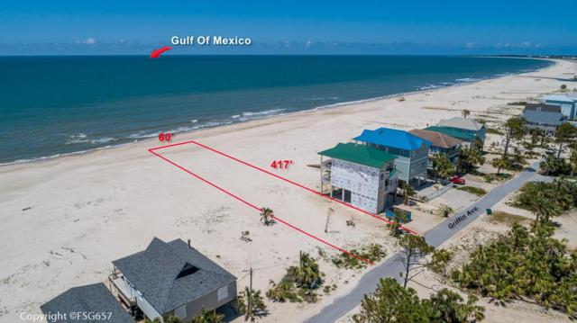 Lot 7 Griffin Ave, PORT ST. JOE, FL 32456 (MLS #301786) :: Berkshire Hathaway HomeServices Beach Properties of Florida