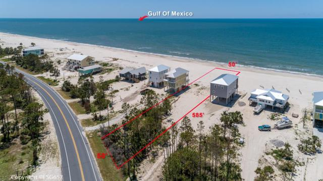 694 Indian  Pass Rd, PORT ST. JOE, FL 32456 (MLS #301787) :: Berkshire Hathaway HomeServices Beach Properties of Florida