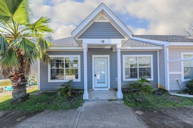 1004 15TH ST #19, MEXICO BEACH, FL 32456 (MLS #301791) :: Berkshire Hathaway HomeServices Beach Properties of Florida