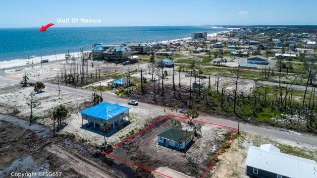 110 12TH ST, MEXICO BEACH, FL 32456 (MLS #301796) :: Berkshire Hathaway HomeServices Beach Properties of Florida