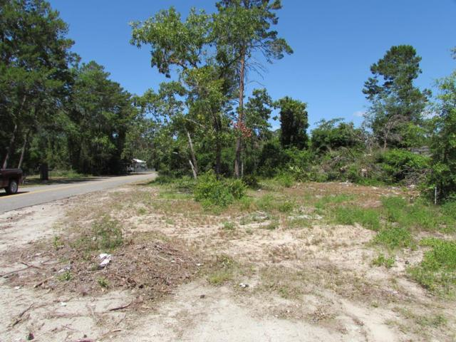211 Ave I, CARRABELLE, FL 32322 (MLS #301797) :: Berkshire Hathaway HomeServices Beach Properties of Florida