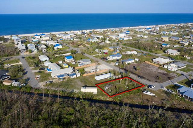 210 Third St, MEXICO BEACH, FL 32456 (MLS #301803) :: Berkshire Hathaway HomeServices Beach Properties of Florida