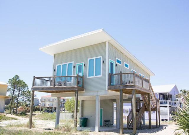 116 White Sands Dr, CAPE SAN BLAS, FL 32456 (MLS #301818) :: Coastal Realty Group