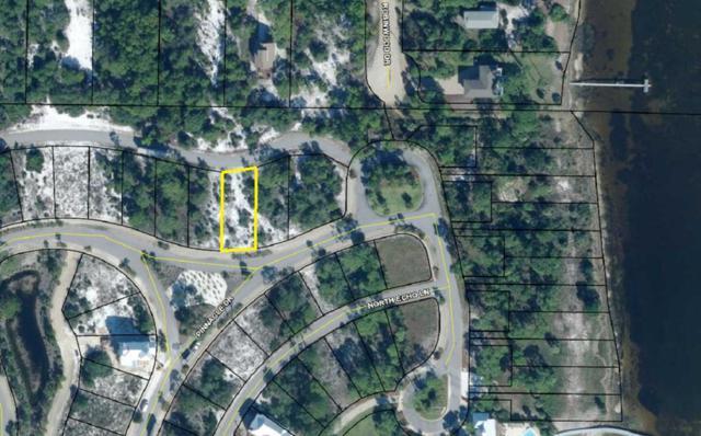 71 Regatta Dr, CAPE SAN BLAS, FL 32456 (MLS #301837) :: CENTURY 21 Coast Properties