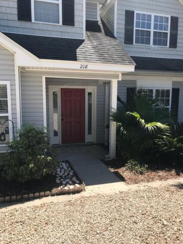 208 Sawyer Ln, APALACHICOLA, FL 32320 (MLS #301843) :: Coastal Realty Group
