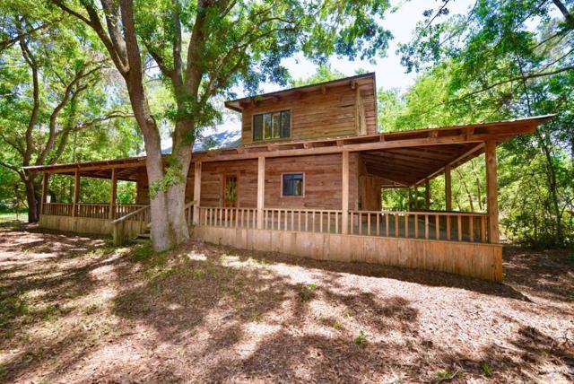 207 Bay City Rd, APALACHICOLA, FL 32320 (MLS #301858) :: Berkshire Hathaway HomeServices Beach Properties of Florida