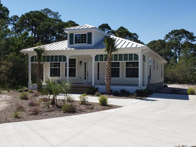 139 Las Brisas Way, EASTPOINT, FL 32328 (MLS #301865) :: Coastal Realty Group
