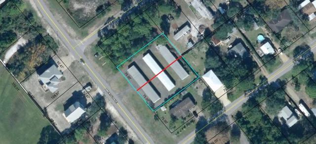 7942 Americus Ave, PORT ST. JOE, FL 32456 (MLS #301875) :: Coastal Realty Group