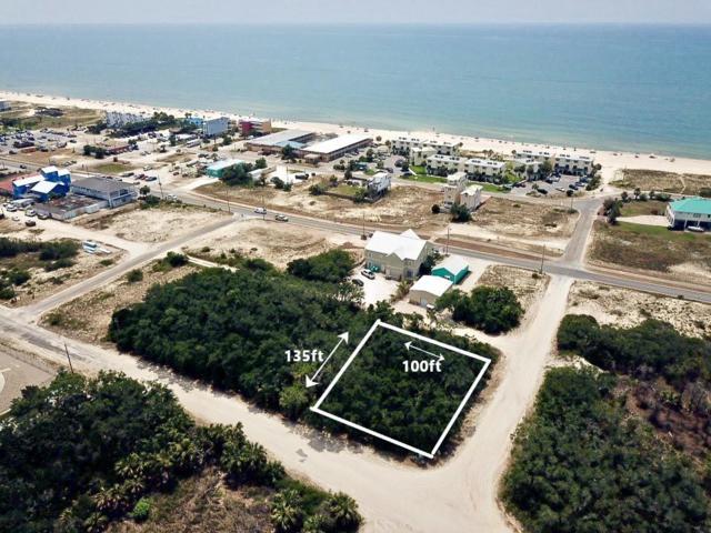 252 W Pine Ave, ST. GEORGE ISLAND, FL 32328 (MLS #301877) :: Coastal Realty Group