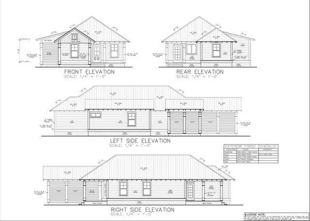156 Court St, PORT ST. JOE, FL 32456 (MLS #301888) :: Coastal Realty Group