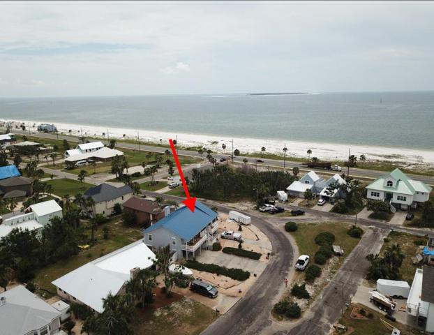 723 Gulf Aire Dr, PORT ST. JOE, FL 32456 (MLS #301898) :: Berkshire Hathaway HomeServices Beach Properties of Florida