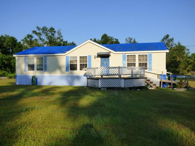 1385 E River Rd, WEWAHITCHKA, FL 32465 (MLS #301903) :: Coastal Realty Group