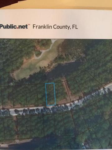 121 Royal Tern Way, CARRABELLE, FL 32323 (MLS #301923) :: Coastal Realty Group