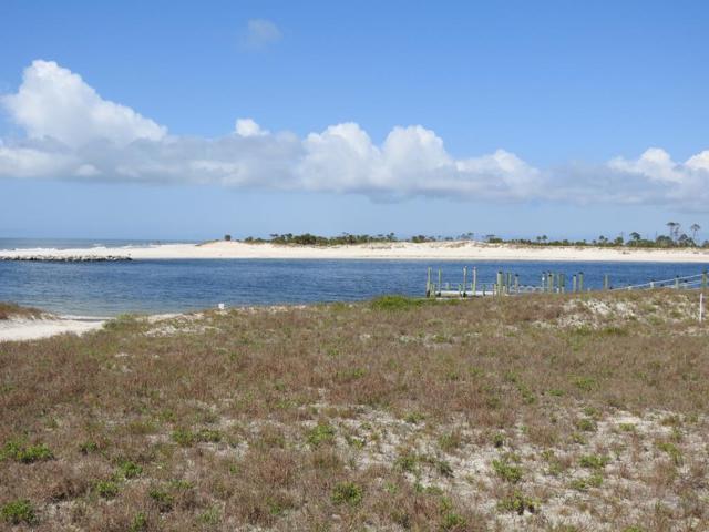 2368 Schooner Landing, ST. GEORGE ISLAND, FL 32328 (MLS #301928) :: Coastal Realty Group