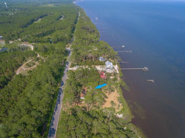 2812 Hwy 98 E, CARRABELLE, FL 32323 (MLS #301931) :: Coastal Realty Group