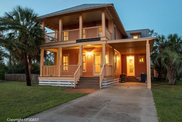 104 Sting Ray, PORT ST. JOE, FL 32456 (MLS #301937) :: Coastal Realty Group