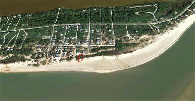 Lot 26 Indian  Pass Rd, PORT ST. JOE, FL 32456 (MLS #301948) :: Berkshire Hathaway HomeServices Beach Properties of Florida