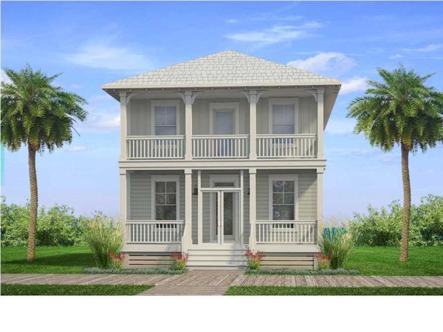 111 Pinwheel Court #3107, PORT ST. JOE, FL 32456 (MLS #301952) :: Coastal Realty Group