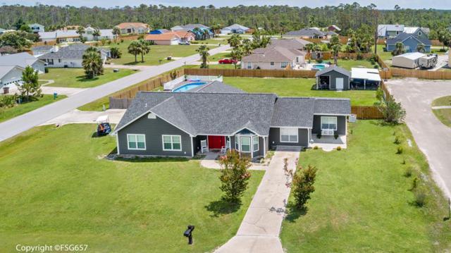 7918 Alabama Ave, PORT ST. JOE, FL 32456 (MLS #301953) :: Coastal Realty Group