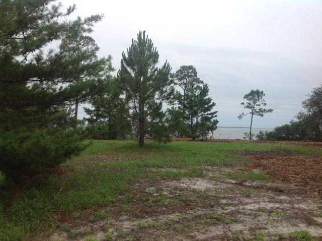 113 Hwy  98, EASTPOINT, FL 32328 (MLS #301956) :: Berkshire Hathaway HomeServices Beach Properties of Florida