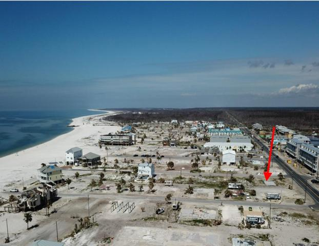 101 36TH ST S, MEXICO BEACH, FL 32456 (MLS #301961) :: CENTURY 21 Coast Properties