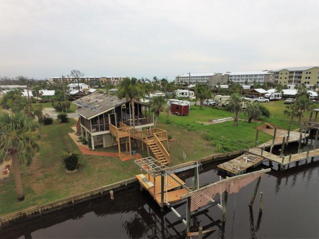111 N 38Th St, MEXICO BEACH, FL 32456 (MLS #301965) :: Coastal Realty Group