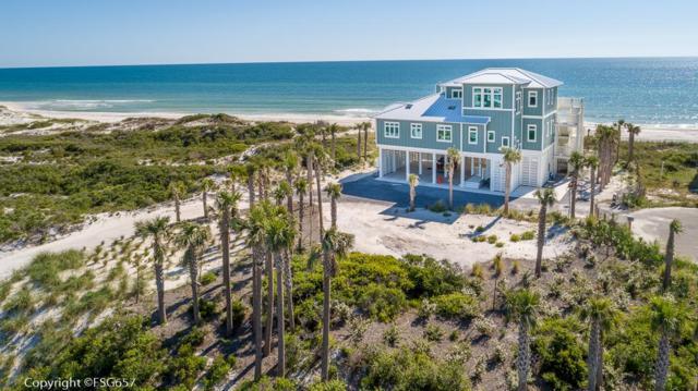 7091 Windward St, CAPE SAN BLAS, FL 32456 (MLS #301971) :: Coastal Realty Group