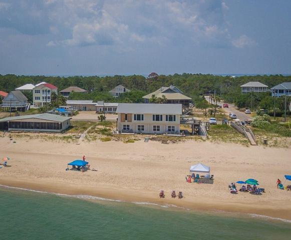 1100 W. Gorrie Dr., ST. GEORGE ISLAND, FL 32328 (MLS #301972) :: Coastal Realty Group