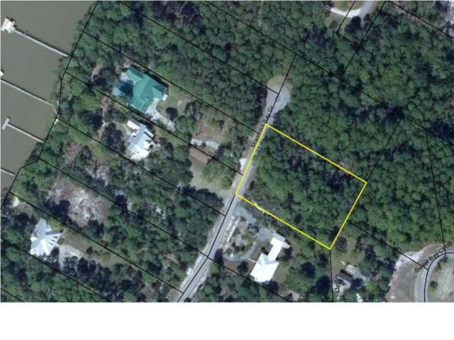 306 Magnolia Bay Dr, EASTPOINT, FL 32328 (MLS #301980) :: Coastal Realty Group