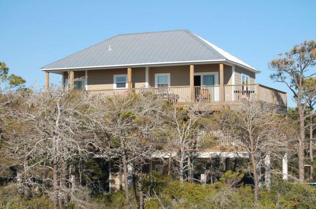 127 Seahorse Ln, PORT ST. JOE, FL 32456 (MLS #301992) :: Coastal Realty Group