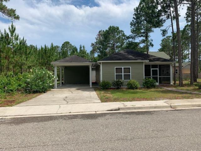 120 Skimmer Dr, CARRABELLE, FL 32323 (MLS #301995) :: Coastal Realty Group