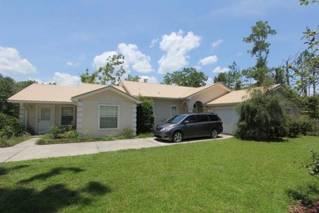 2173 Hwy  71, WEWAHITCHKA, FL 32465 (MLS #301999) :: Coastal Realty Group