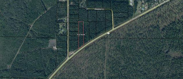 386 Hwy  386, WEWAHITCHKA, FL 32465 (MLS #302000) :: Berkshire Hathaway HomeServices Beach Properties of Florida