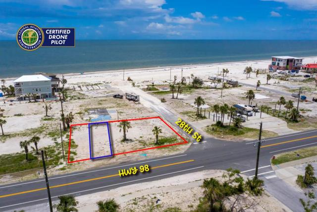 2703-B Hwy 98 B, MEXICO BEACH, FL 32456 (MLS #302004) :: Coastal Realty Group