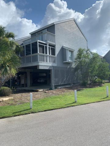 281 Parkside Cir, CAPE SAN BLAS, FL 32456 (MLS #302009) :: Coastal Realty Group