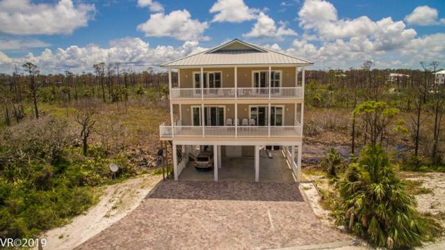 211 Secluded Dunes Dr, CAPE SAN BLAS, FL 32456 (MLS #302025) :: Coastal Realty Group